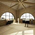 Nieuw uitkijkpunt in Onze-Lieve-Vrouwekerktoren in Zonnebeke