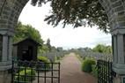 Begeleid bezoek aan de Belgische militaire begraafplaats van Adinkerke