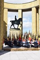 Gezocht: vrijwilligers voor Nationale Hulde aan Koning Albert I en de Helden van de IJzer