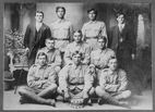 Lezing: Nieuw-Zeelanders aan het front 1914-1918 / La Basse-Ville 1917
