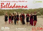 Concert Belladonna in Sint-Pieterskerk