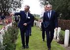 354.000 euro voor de restauratie van Commonwealth oorlogsbegraafplaatsen