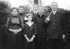 Voordracht: Een bekende familie in de Groote Oorlog