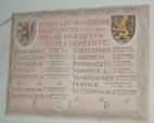 Nocturnewandeling: de dagen voor 1 december 1914 in Lampernisse