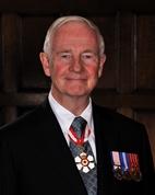 Bezoek Gouverneur-Generaal Canada aan Ieper en Nieuwpoort