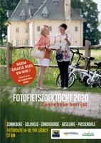 Fotofietszoektocht 2020: Zonnebeke herrijst