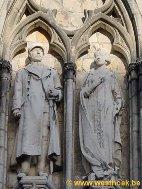 Lezing: Albert I en Elisabeth, een mini-koninkrijk in de Westhoek