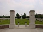 1 miljoen euro voor de restauratie van Britse militaire begraafplaatsen