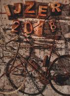 IJzer 2018: 10 dichters fietsen langs het IJzerfront