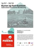Expo rond tuberculose in De Lovie