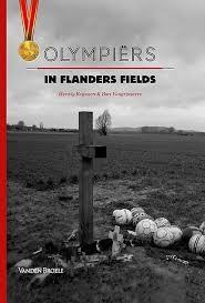 Olympiërs in Flanders Fields