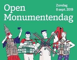 Open Monumentendag Heuvelland