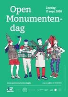 Open Monumentendag in Nieuwpoort