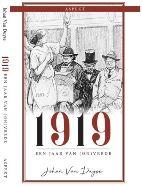 Lezing: 1919 Een jaar van (on)vrede