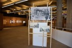 Tentoonstelling: De wederopbouw van Nieuwpoort-Stad na WOI