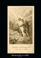 Brochure: Soldaten van Proven in WO1