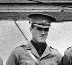 Remembrance voor Cpt. Gregor Gordon Robertson