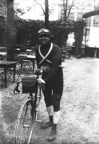 De Omloop van de Slagvelden op oude pedalen: Rit Brugge - Ieper