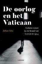 Boekvoorstelling: De oorlog en het Vaticaan