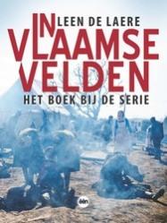 In Vlaamse velden - het boek bij de serie