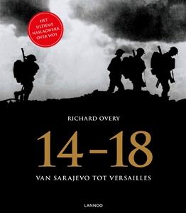 14-18: Van Sarajevo tot Versailles