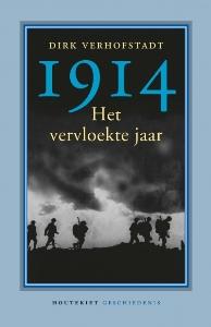 1914. Het vervloekte jaar