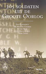365 soldaten uit de Groote Oorlog