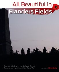 All beautiful in Flanders Fields