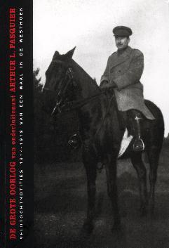 De grote oorlog van onderluitenant Arthur L. Pasquier