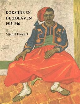Koksijde en de Zoeaven, 1915-1916