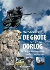 De Grote Oorlog. WO I in gedenktekens, monumenten en begraafplaatsen