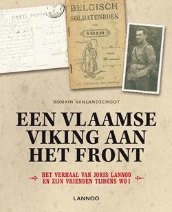 Een Vlaamse viking aan het front