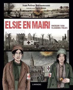 Elsie en Mairi, Engelen van Flanders Fields