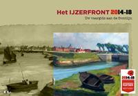 Fotogids 'Varen langs het IJzerfront 2014-18'