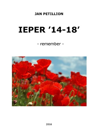 Ieper '14-'18 - Remember
