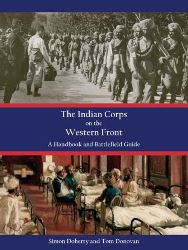 The Indian Corps on the Western Front