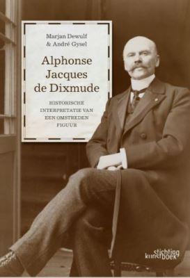 Alphonse Jacques de Dixmude