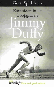 Jimmy Duffy. Kampioen in de loopgraven
