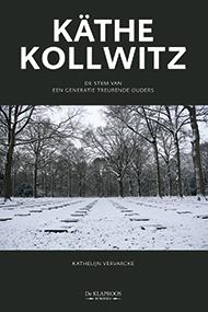 Käthe Kollwitz: de stem van een generatie treurende ouders