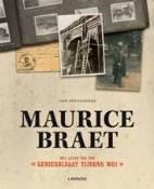 Maurice Braet - Het leven van een geniesoldaat tijdens WOI