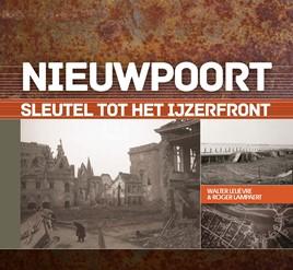Nieuwpoort - Sleutel tot het IJzerfront