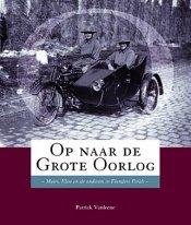 Op naar de Grote Oorlog - Mairi, Elsie en de anderen in Flanders Fields