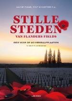 Stille Steden van Flanders Fields - Gids voor de WO I-begraafplaatsen in West-Vlaanderen