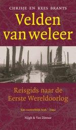 Velden van Weleer - Reisgids naar de Eerste Wereldoorlog