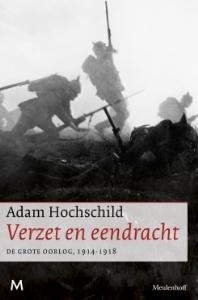 Verzet en eendracht: De Grote Oorlog 1914-1918
