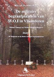 Militaire begraafplaatsen - deel 5