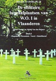 Militaire begraafplaatsen - deel 6