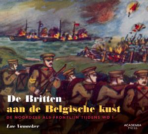 De Britten aan de Belgische kust