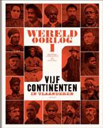 Wereldoorlog I: Vijf continenten in Vlaanderen