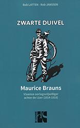 Zwarte Duivel Maurice Brauns